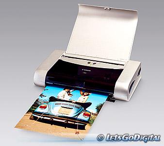 Canon I80 Mobile Printer Driver