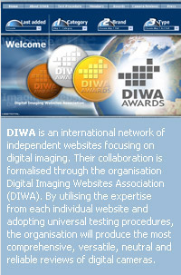 DIWA Awards