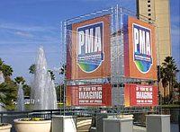 PMA 2005 report | Rollei dr5 digital camera