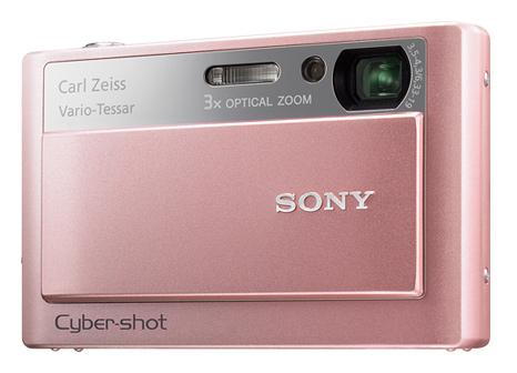 for sale: sony cybershot t20