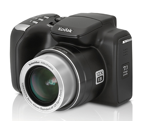 Kodak EasyShare Z712 IS