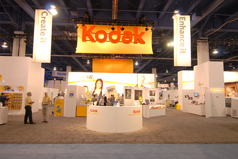 Kodak at PMA 2007
