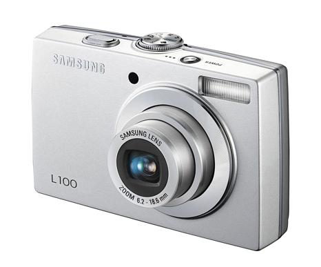 samsung  digital cameras