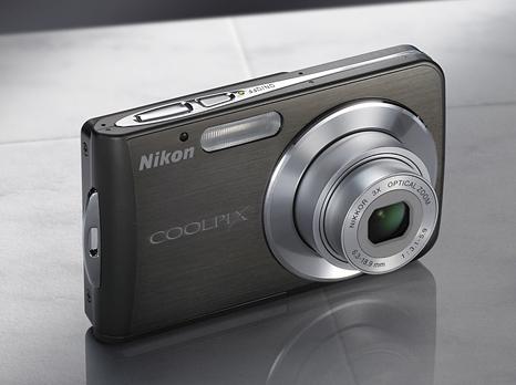 nikon coolpix s210 digital camera rh pma show com Nikon Coolpix Owners Manual 2000 Nikon Coolpix L20