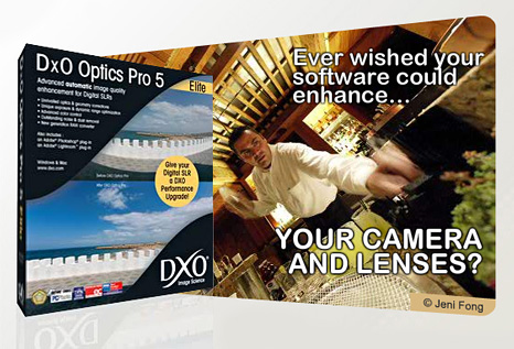 DxO Software