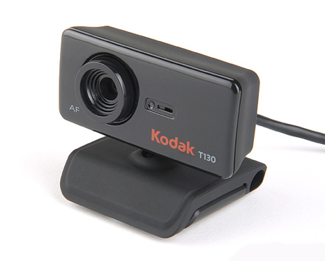 Kodak webcams