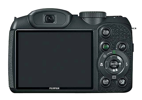 how to use a fujifilm finepix s1600
