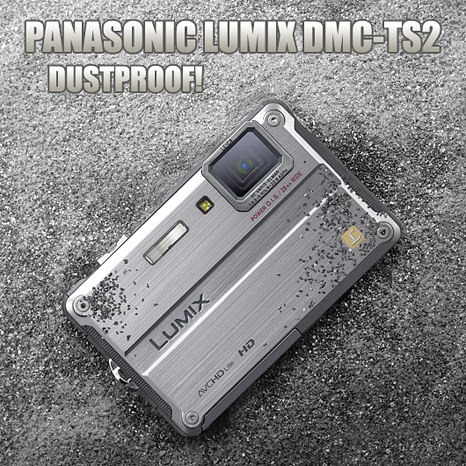 panasonic lumix dmc ts2 manual