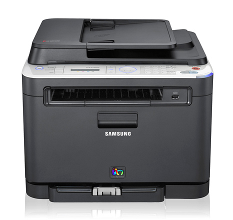 Samsung wireless printers