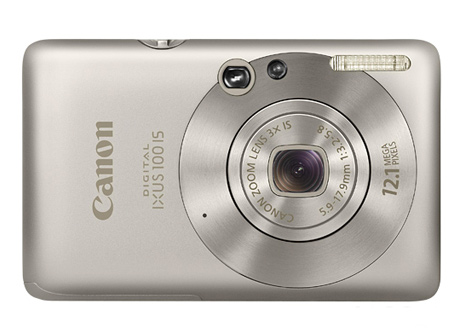 Canon Digital Elph SD780 IS