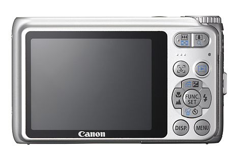 Canon PowerShot A3100IS