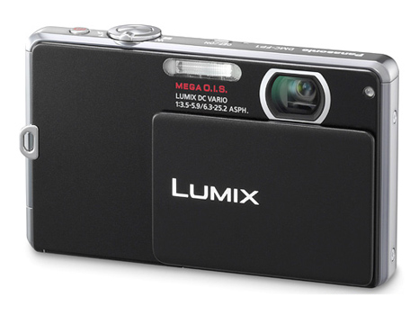 Panasonic DMC-FP1