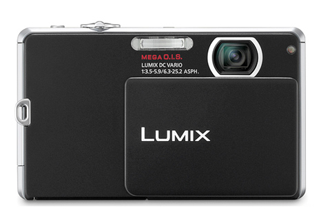Panasonic DMC-FP2