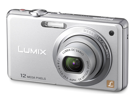 Panasonic DMC-FH1