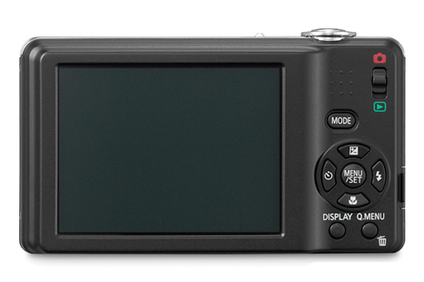 Panasonic DMC-F3
