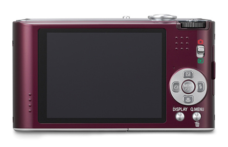 Panasonic DMC-FX66